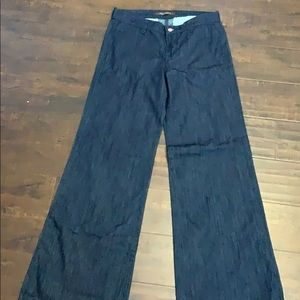 Jeans size 6